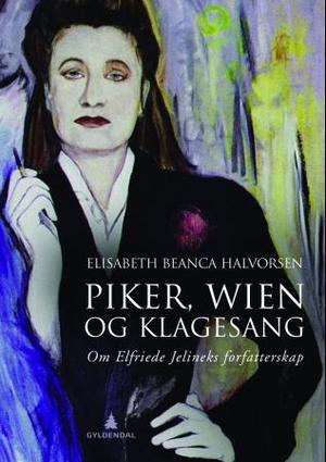 Elisabeth Beanca Halvorsen, Jelinek